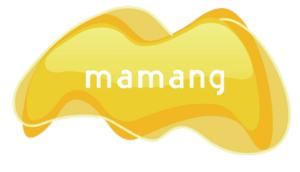 Логотип Mamang